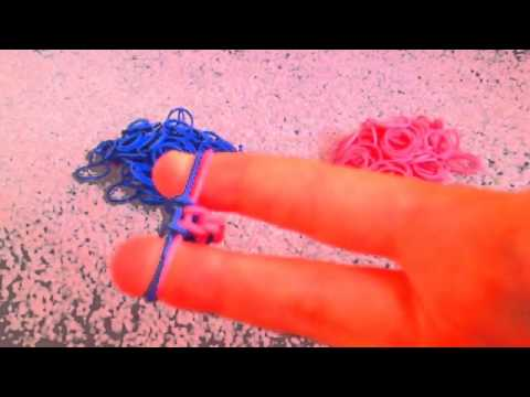 diy bracelet rubber f clothespin with rubberband wonderful band
