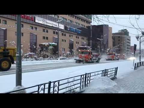 Якутск  26 февраля