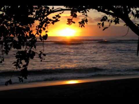 Haighy's Vanuatu adventure - honeymoon part 1