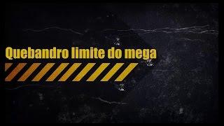 COMO BURLAR LIMITE DE BANDA DO MEGA ATUALIZADO 100%FUNCIONAL 2016