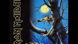 "Iron Maiden ""The Apparition"""