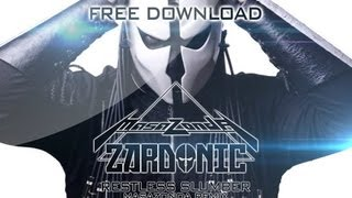 Zardonic - Restless Slumber (MASAZONDA remix) | FREE DOWNLOAD