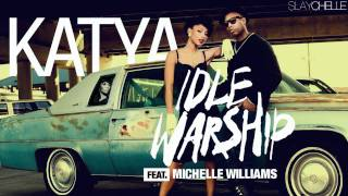 "Idle Warship (Feat. Michelle Williams) - ""Katya"" [Habits of the Heart: 2011]"