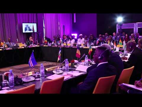 Participation de Monsieur le Ministre à l'assemblée générale de SHELTER Afrique
