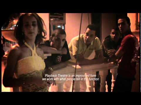 Playback por Cuba