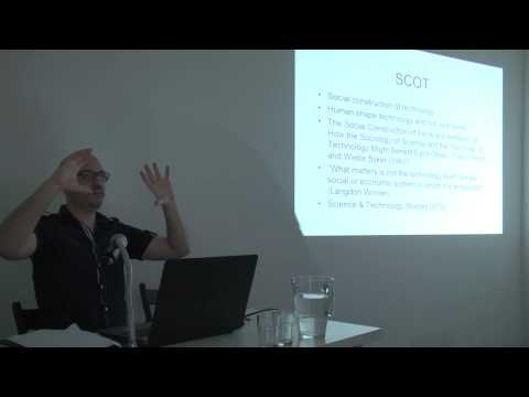 Armin Medosch: Art and Technopolitics / Kristian Lukić: Autonomies