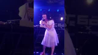 眉村ちあき「ほめられてる!」 Feb.27.2019