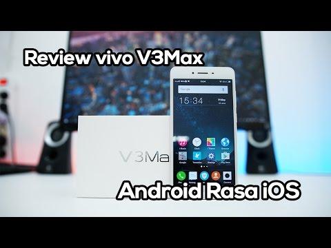 Review vivo V3Max Indonesia - Bukan HP Android Sejati