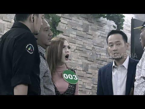 Dara Trio Macan EMOSI Dituduh Menyerempet Motor Orang | OPERA VAN JAVA (10/02/19) Part 3