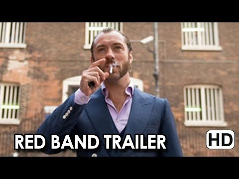 Dom Hemmingway Official Red Band Trailer...