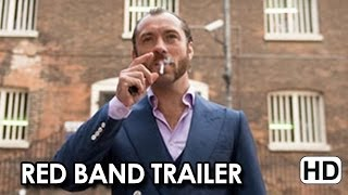 Dom Hemmingway Official Red Band Trailer (2014) HD