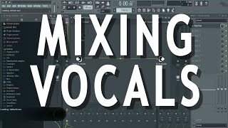 Mixing Vocals ( Reverb or Delay ) without mudding