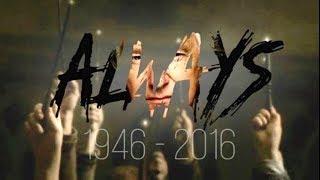 ϟ Алан Рикман - Воспоминания актеров Поттерианы | Always... ϟ