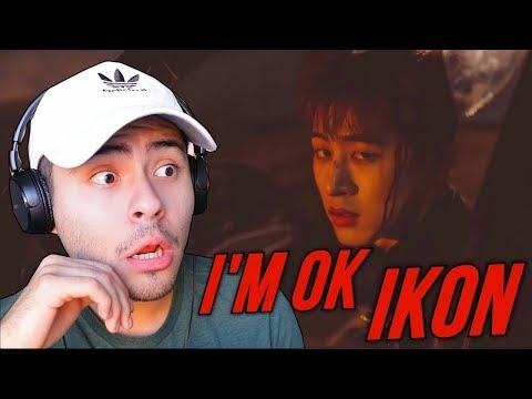"iKON - I'M OK REACTION ""If I Controlled Rewind..."""