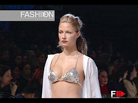 PACO RABANNE Spring Summer 2001 Paris - Fashion Channel