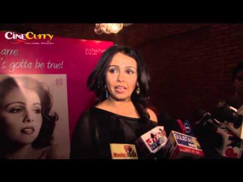 """Vikram Bhatt and Ramesh Sippy launch Suchitra Krishnamoorthi's """"Drama Queen"""""""