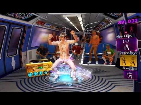 Dance Central 2   Kevin Lyttle   Turn Me On