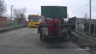 Жолдарды жөндеу бойынша-русски  Repair of roads in Russia