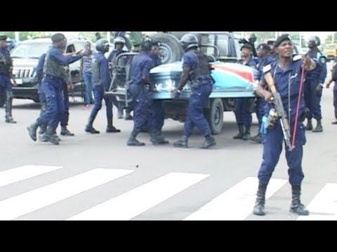 URGENT!!COEUR SENSIBLE:ROSSY M NINI POLICE EWELI NA POPULATION BOYOKA BA CONGOLAIS