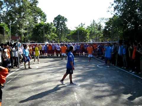 Sports in Laos: Katoh