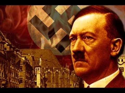 Adolf Hitler - Secret document on the disappearance of  Hitler : Documentary Flims 2017