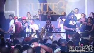 Lil Wayne' Sorry 4 The Wait 2 Release Party! @Suite38Indy 04/19/15