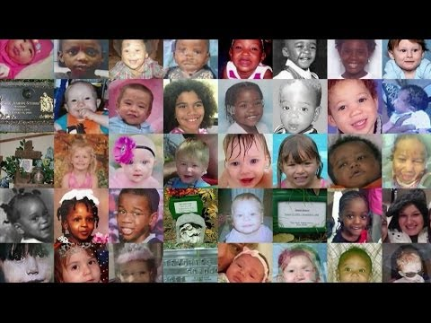 Innocents Lost | A Miami Herald I-Team Investigation