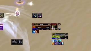 Bestburstboy Frost Mage Clips 1 - World PvP on Light's Hope