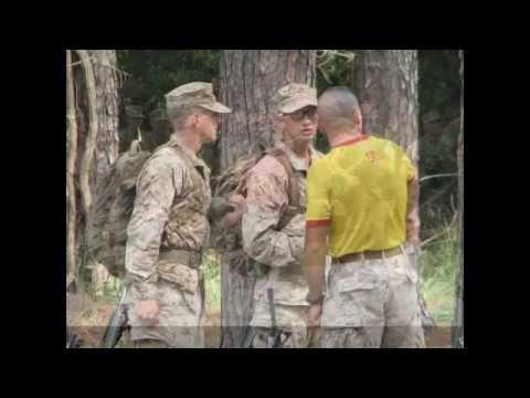 Semper Fi - Trace Adkins - US Marines Tribute