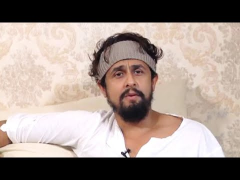 I Get Inspired By Many Singer's Including Arijit Singh : Sonu Nigam