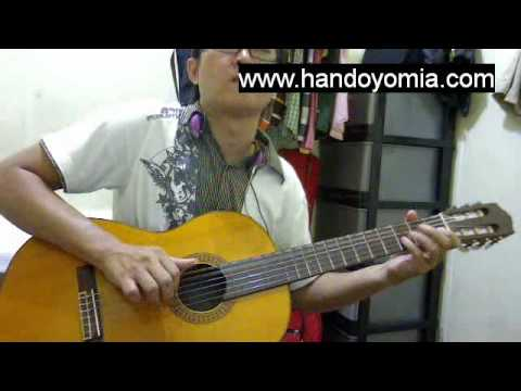 Si Jantung Hati - FingerStyle Guitar Solo