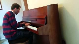 Baixar All of Me by John Legend, Piano cover by Nige B