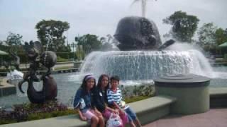 Family of Lucena City