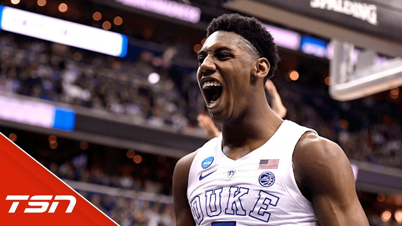 Unpredictable NBA Draft Lottery has Grizzlies, Knicks in best position to select RJ Barrett