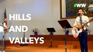 Hills And Vellys
