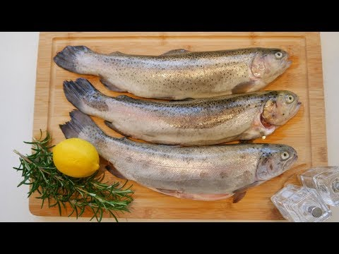 Rainbow Trout: 11 Health Benefits for Your Health | Health and Nutrition