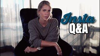 Warum mir manche Leute nur noch leid tun. | Q&A | MRS. BELLA