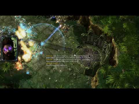 StarCraft 2 Co-op - Rumble in the Jungle (Weekly Mutation) w/Deltron