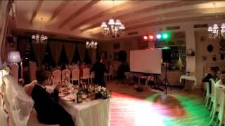 Свадьба Максима и Аси