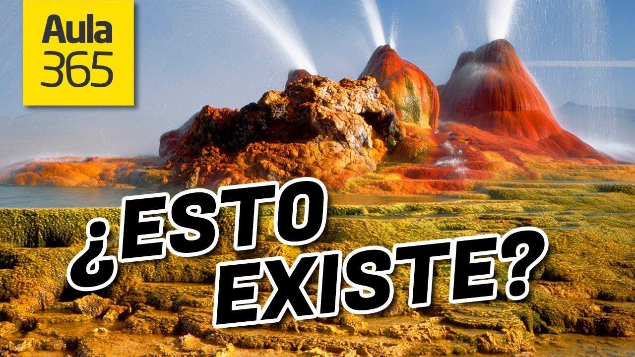 5 Lugares INCREÍBLES pero REALES!