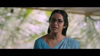 Oru Nakshathramulla Aakasham Malayalam Movie Official Trailer Aparna Gopinath