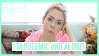 I'm Bulimic & Alone!
