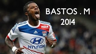 Michel Bastos - Welcome to AS Roma - Skills and Goals