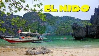 The Place of Dreams (El Nido, Palawan, Philippines)