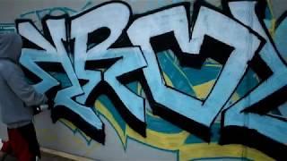 South Bay Graffiti (San Jose)