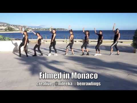 BonBon I BollyCo In Monaco I Choreo by @Prii_artist @BenSoyza @TheBollywoodCo