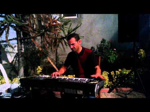 Mehman Samaxili Yeni ifa (Solo) (Seymurun Meclisinden )