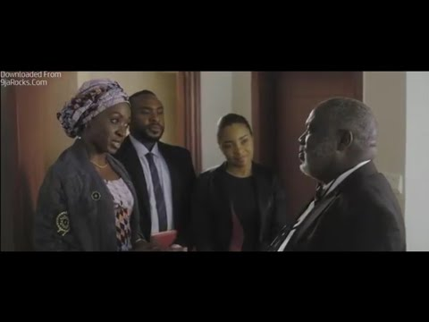 Download BRUTALITY | Latest Nollywood movie