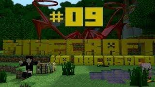 Minecraft na obcasach - Sezon II #09 - Domek schadzek NPC i coraz bliżej końca budowy