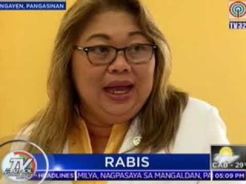 TV Patrol North Central Luzon - Sep 18, 2017